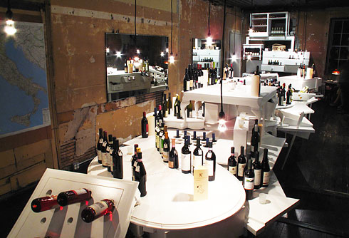 Le Wine, nuova enoteca di New York