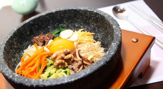 Abbinamenti esotici | Cucina coreana e vino | Intravino