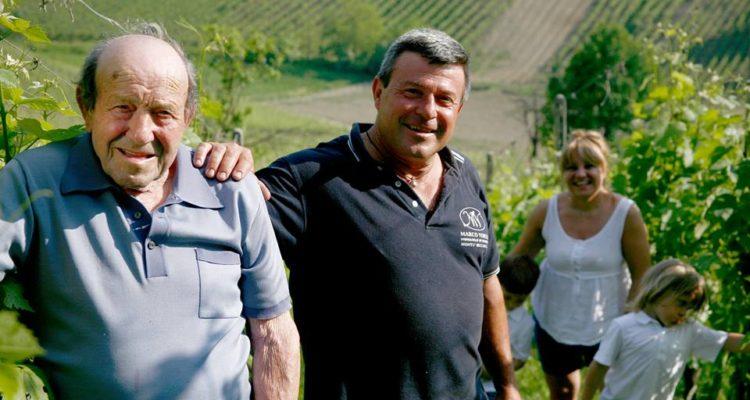 "Je suis ""San Donè"": lo chardonnay di Marco Vercesi – Vignaiolo in Oltrepò"