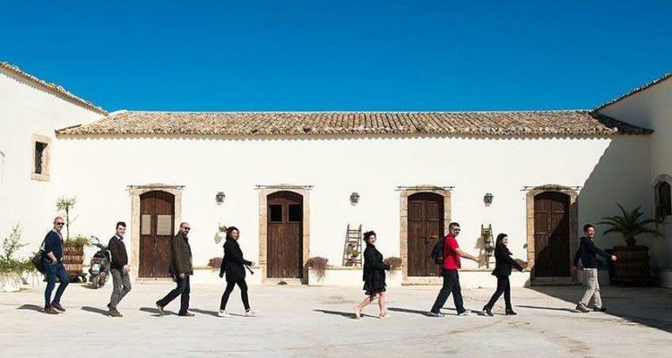 Sicilia En Primeur 2016: Nero d'Avola, Syrah, Baroni e Barocco