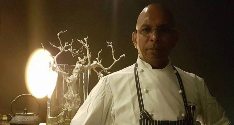 Il cibo come esperienza sensoriale: Wicky Priyan a Milano