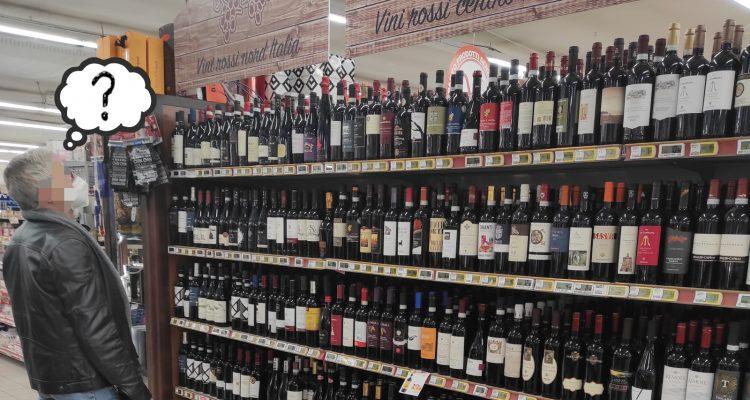Vini al Supermercato, la guida definitiva ai migliori acquisti