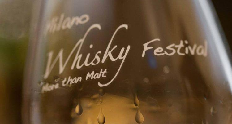 Milano Whisky Festival 2017 è (anche) un gigantesco bar à whisky dove degustare migliaia di etichette