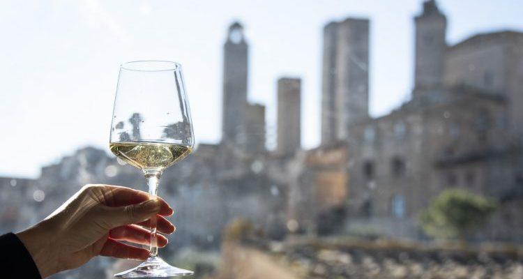 Anteprime Toscane 2019: la Vernaccia di San Gimignano 2018 e le Riserva