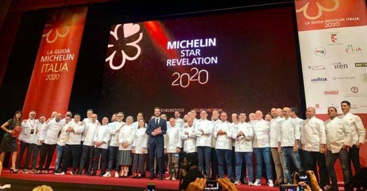 La stella Michelin? Sarà per il prossimo anno