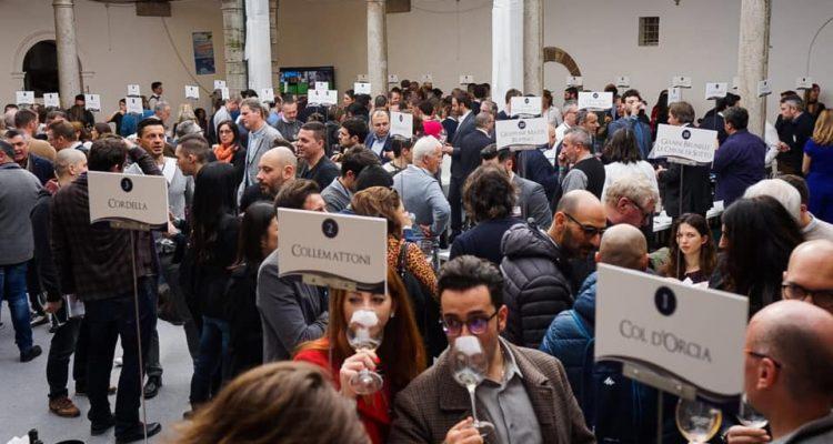 Benvenuto Brunello 2020: my two cents