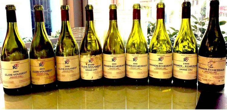 9 vini di René Engel per sognare un po' (ma non con tutti)