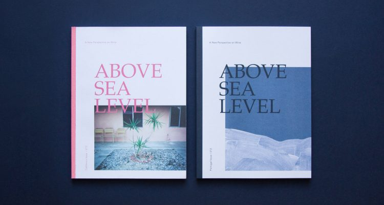 Above Sea Level, un altro magazine molto bello
