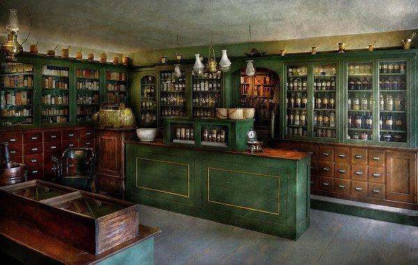 Il cognac medicinale. Storia di un farmaco semiserio