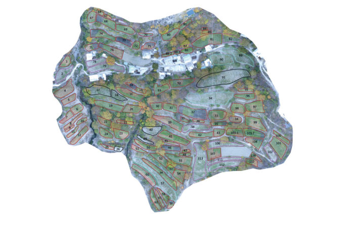 Ao-Yun-6 plots