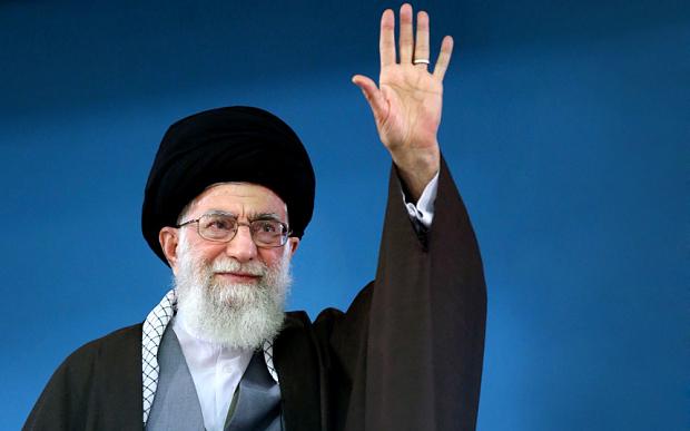 """Oggi cerchiamo un sinonimo della parola """"vino"""" per il popolo iraniano"""