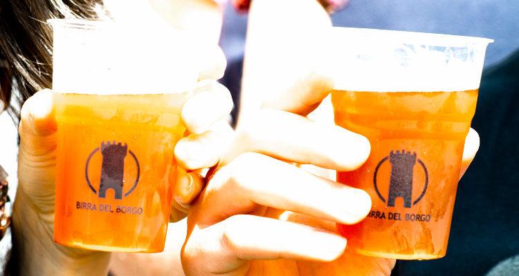 Birra del Borgo acquistata dallo stesso gruppo di Beck's e Bud