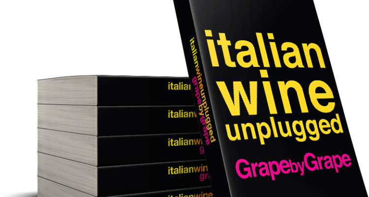 Italian Wine Unplugged, 430 vitigni italiani nel libro di Stevie Kim e Ian d'Agata