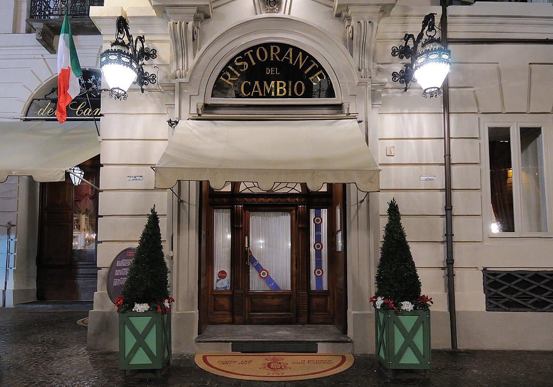 Ma che gran posto è il Ristorante Del Cambio a Torino? Seguono dettagli
