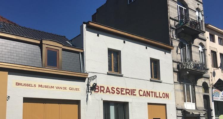 Cantillon, la genesi di un fenomeno diventato di culto