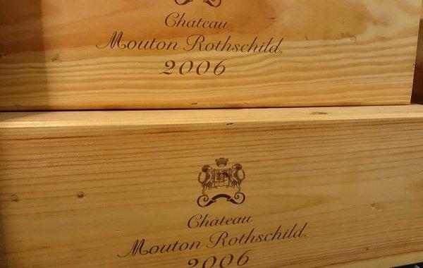 La vendemmia 2012 a Bordeaux, assaggi e prospettive