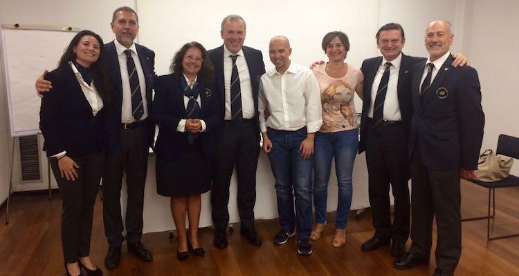Comunicati stampa che volevamo ricevere – Antonio Tramacere è il primo sommelier non vedente d'Italia