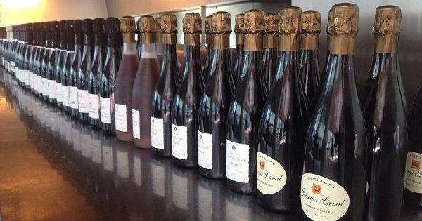 Champagne Bio e Biodinamici a Roma, l'altro lato del vin mordace...