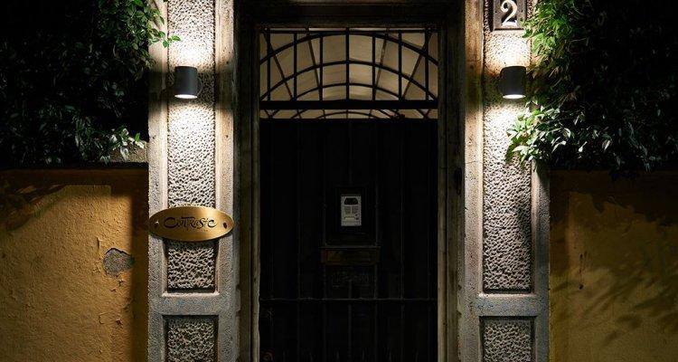 Mangiare a Milano. E magari nel posto numero uno: Contraste