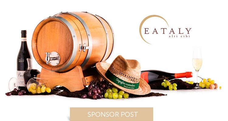 4 vini dei Vignaioli Indipendenti da non perdere: scopri la cantina di Eataly con il 10% di sconto!
