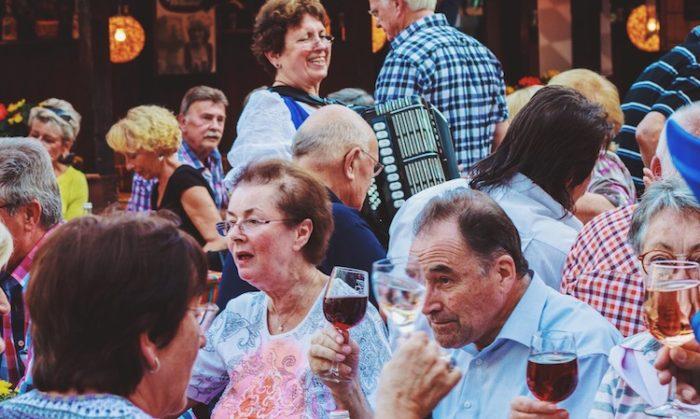 Calendario Enologico.Il Calendario Dei Migliori Eventi Del Vino E Della Birra