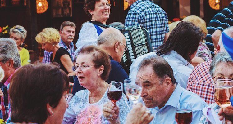 Il calendario dei migliori eventi del vino (e della birra) del 2018