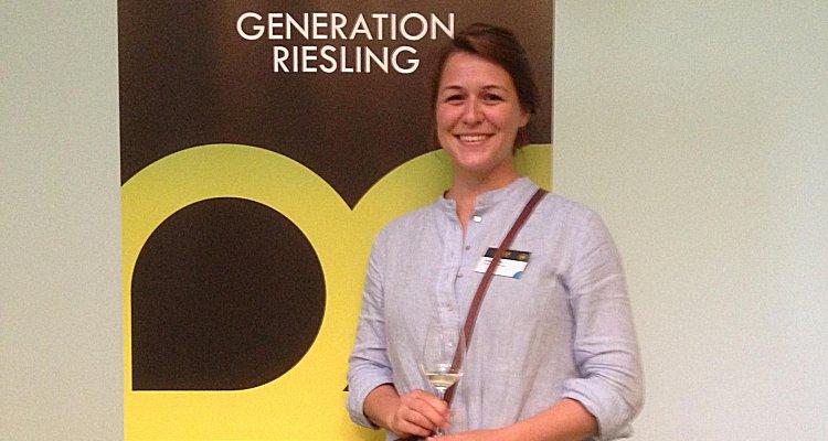 Generazione Riesling - smile