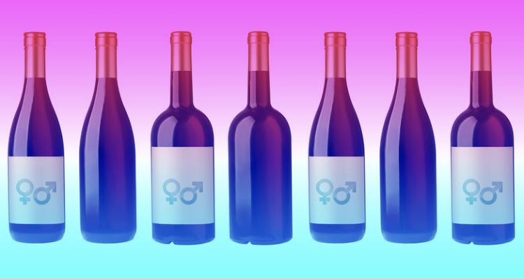 Esiste un tema di rappresentanza di genere nel vino italiano