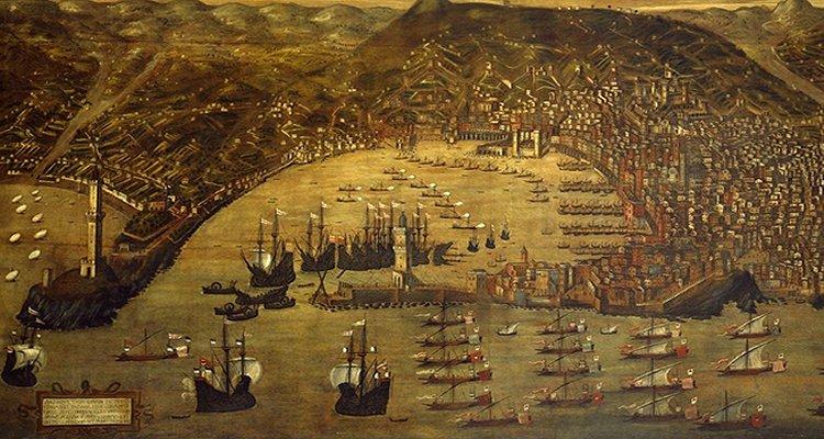 Levante, Ponente e area del Genovesato nella storia del vino ligure. Parte 3, Genova e dintorni
