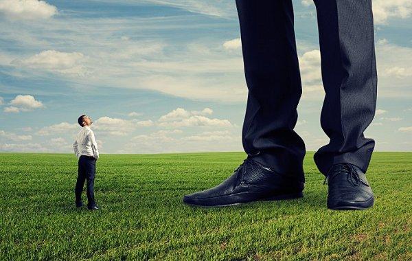 Il pregiudizio nei confronti della grande azienda esiste e la colpa è di un insospettabile