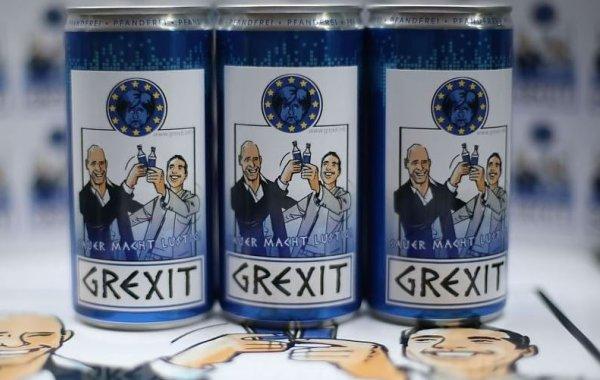 Grexit: bere per non dimenticare, anzi per pensarci su