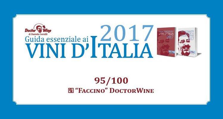 Tutti i vini migliori d'Italia secondo DoctorWine (attenzione: conflittone d'interesse)