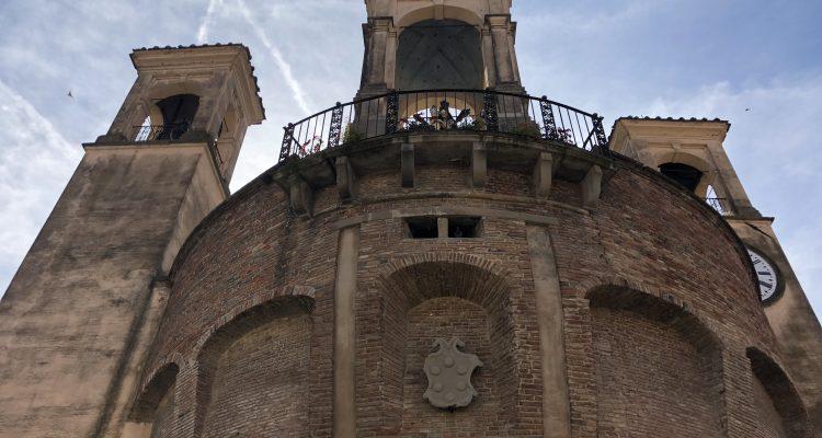 Modigliana e l'abbraccio del sangiovese all'Italia del vino