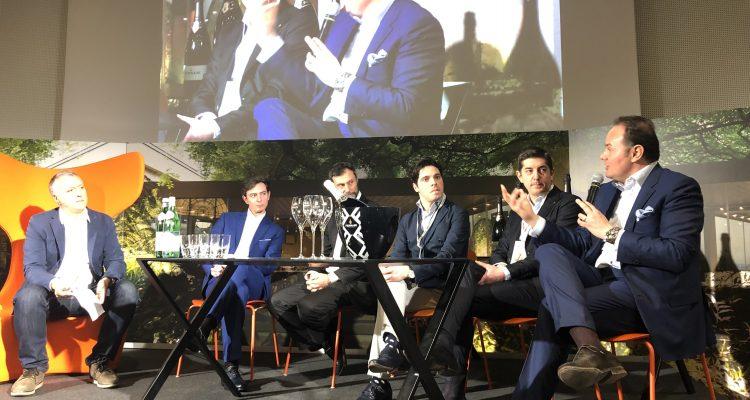 Come costruire una carta dei vini vincente, a Identità Golose 2019 il panel con i top sommelier italiani