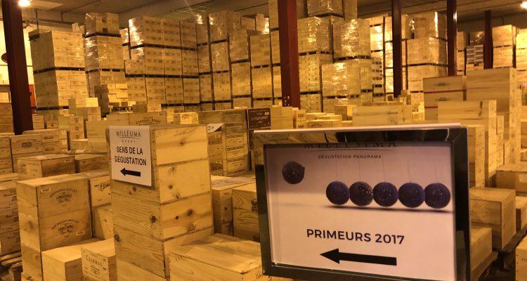 Bordeaux 2017 Late En Primeur: sulla riva destra il manico sconfigge la gelata