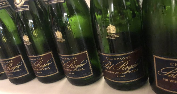"""Pol Roger Winston Churchill 2008: lo Champagne """"più collezionabile di sempre"""""""