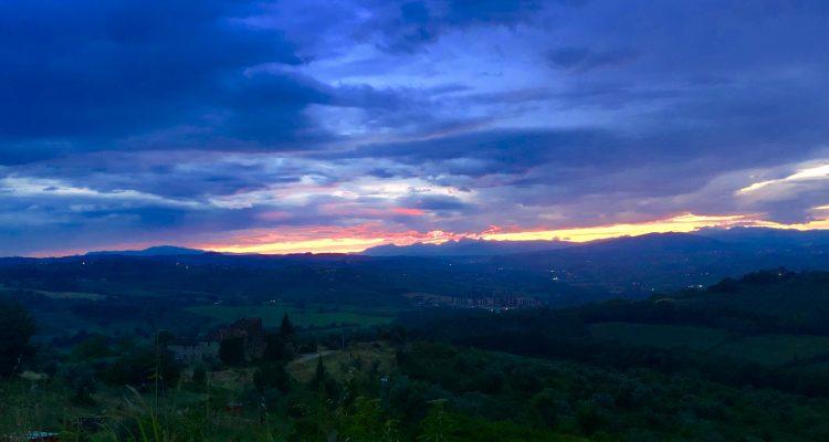 Dall'Università alla vigna dei Medici, il futuro di Villa Montepaldi