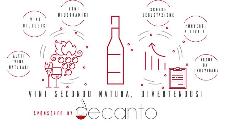 Acquistare i vini naturali con Decanto.it : 3 domande e 3 risposte