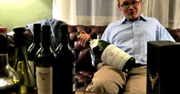 Secchione o wine