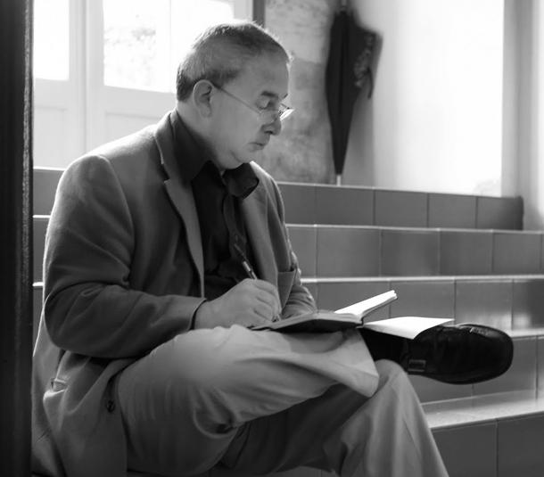 Parole come pietre | Leggere Michel Bettane per capire dove tira il vento