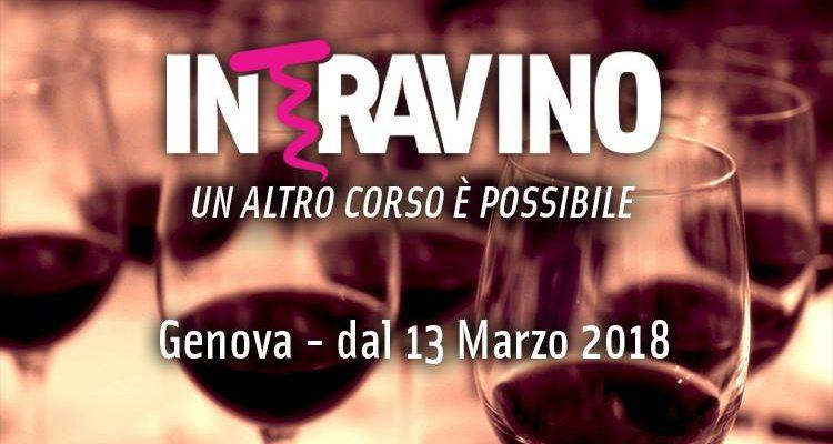 Parte il secondo Corso sul vino di Intravino, sempre a Genova (e notate i vini della prima edizione)