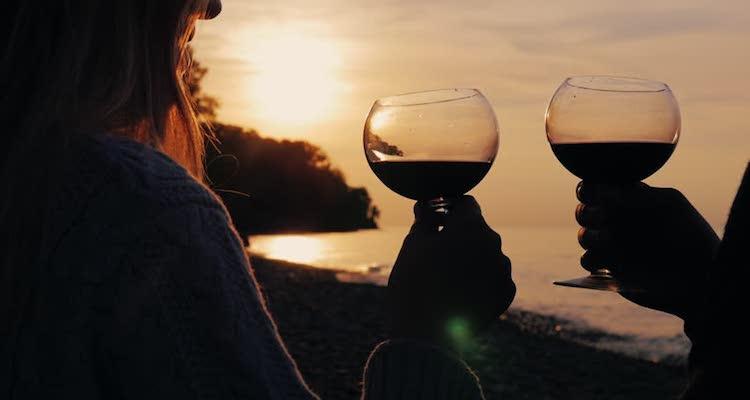 Cosa abbiamo bevuto a Ferragosto, more or less