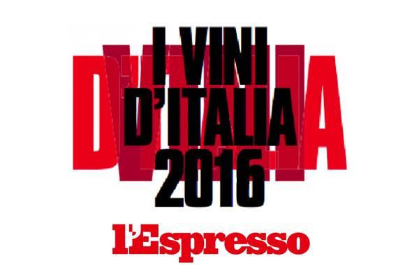 Tutte le Eccellenze per la guida I Vini d'Italia 2016 de L'Espresso: la lista più attesa