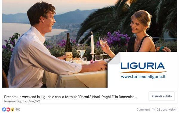 Il turismo in Liguria: territorio, cultura, paesaggi, e i suoi vini. Ah no, aspetta un attimo…