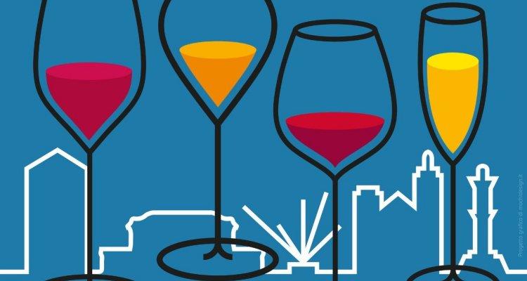 Torna Genova Wine Festival e io non ho niente da mettermi