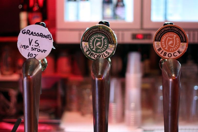 Questo è il prologo della guida per bevitori consapevoli di birra