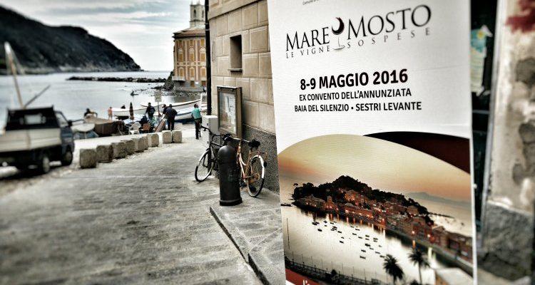 Mare&Mosto 2016 tra assaggi insoliti e dibattiti: serve davvero una Doc Liguria?