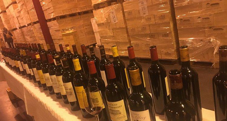Millesima 2018 | Bordeaux, la 2016 alla prova della bottiglia: la meraviglia abita sulla riva sinistra