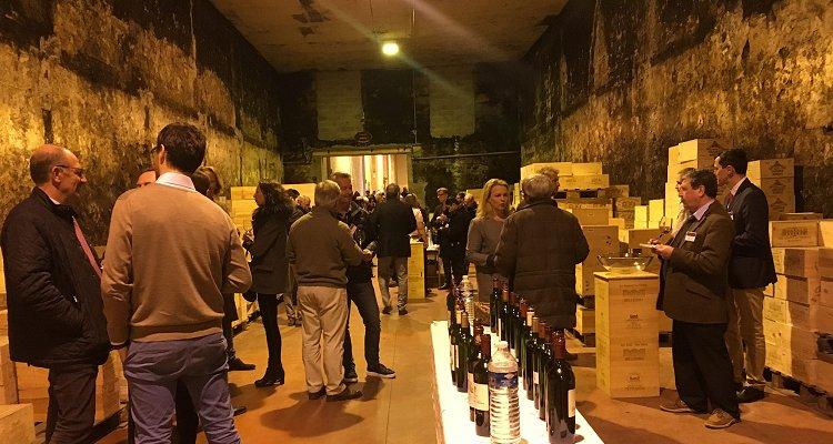 Panorama Primeurs 2015 a Bordeaux, com'è l'annata del secolo prima di andare in bottiglia. Parte 1, la riva destra