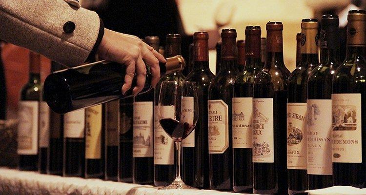Panorama Primeurs 2015 a Bordeaux, com'è l'annata del secolo prima di andare in bottiglia. Parte 2, la riva sinistra